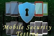 راهنمای تست امنیت برنامههای کاربردی موبایل